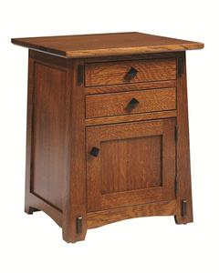 Amish Goshen Shaker End Table