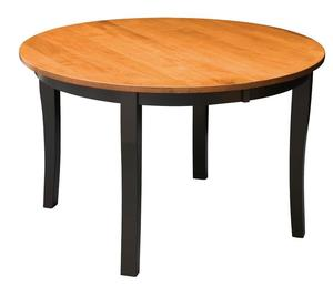 Amish Anaheim Dining Table