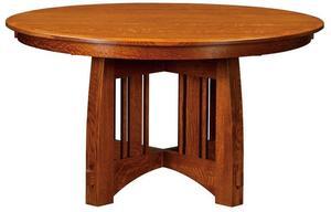 Amish Winston Dining Table