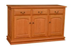 Amish Addieville Buffet Cabinet