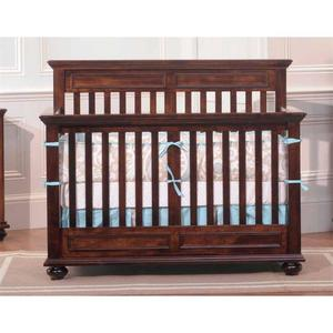 Amish Antoinette Convertible Crib