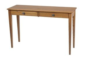 Amish Woodland Shaker Hall Table