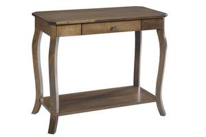 Amish Sundance French Country Sofa Table