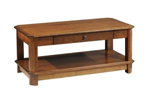 Amish Franchi Coffee Table