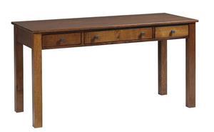 "Amish Mission 60"" Desk"
