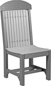 LuxCraft Poly Regular Dining Chair