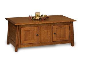 Amish Colbran Coffee Table