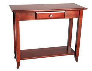 Manchester American Made Hall Table