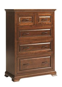 Amish Wilkshire Chest of Drawers