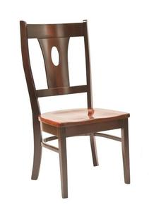 Amish Annie Dining Room Chair
