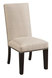 Amish Corbin Parsons Dining Chair