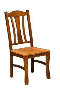 Amish Hearthside Dining Chair