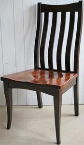 Amish Gardner Dining Chair