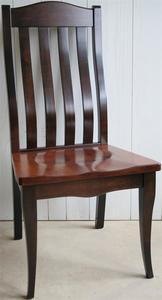 Amish Salem Dining Chair
