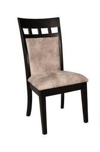 Amish Latitude Dining Room Chair