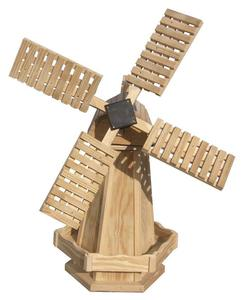 Amish Pressured Treated Dutch Windmill
