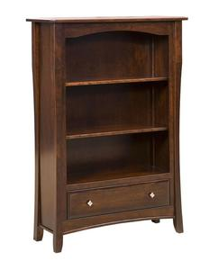 Amish Berkley Kids' Bookcase