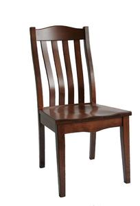 Amish Regal Dining Chair