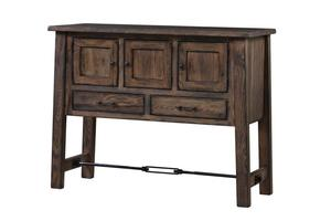 Amish Lancaster Ouray Side Board