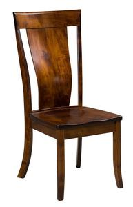 Amish Albany Dining Chair
