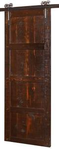 Muskoka Sliding Barn Door