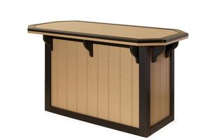 Finch Summerside Poly Bar Table