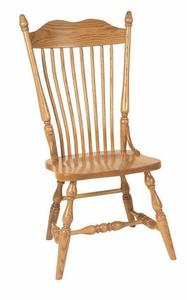 Amish Lancaster Dining Chair