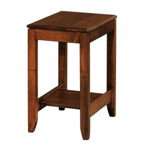 Amish Fairfield End Table - Quick Ship