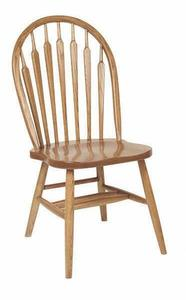 Amish Arrow Low Windsor Dining Chair