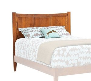 Ashton Panel Bed - Headboard Only
