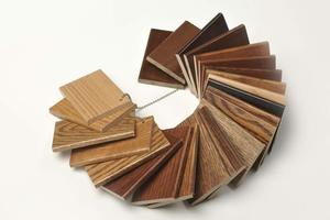 Finish Works Wood Finish Samples-Note Sample Fee Refunded When Samples Returned