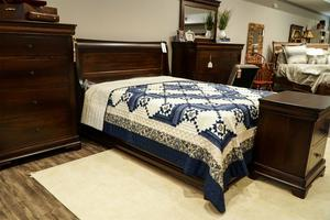 IN STOCK Versailles Bedroom Set