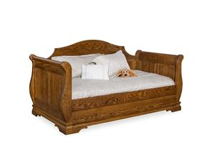 Amish Sleigh Day Bed