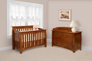 The Linbergh Nursery Set