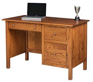 Amish Spring Dale Shaker Student Desk