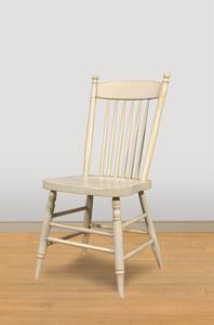 Ruff Sawn Dairy Side Dining Chair
