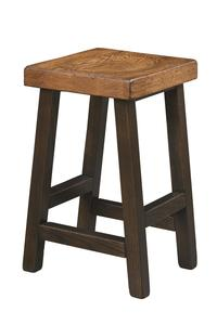 Amish Farmstead Barstool
