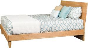 Amish Cullen Platform Bed