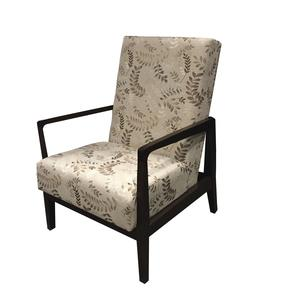 Amish Monarch Upholstered Dining Chair