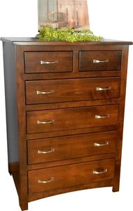 Amish Roselyn Kid's Chest of Drawers