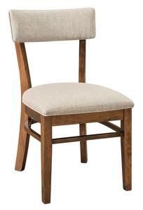 Amish Emerson Dining Chair - Quick Ship