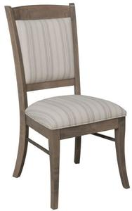 Manchester Dining Chair by Keystone Collection