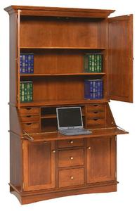 Amish Grand Secretary Desk