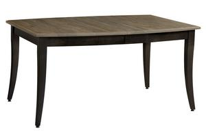 Manchester Self-Storing Dining Table by Keystone Collection