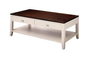 Metro Coffee Table by Keystone Collection