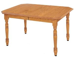 Countryside Extension Dining Table by Keystone