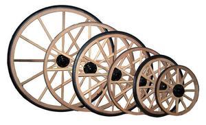 Amish Sealed Bearing Wheel