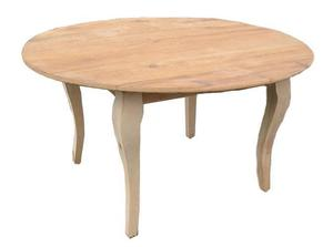 Amish Barn Wood Plank Dining Table