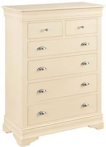 Versailles Chest of Drawers by Keystone