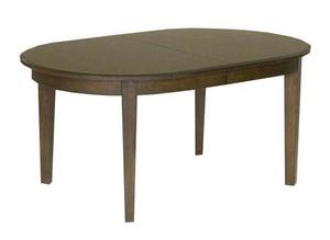 Amish Empire Extending Dining Table